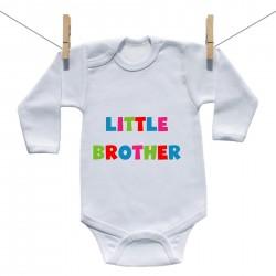 Baba body (Hosszú ujjú) Little brother