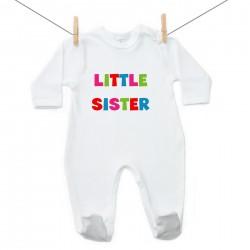 Overál Little sister