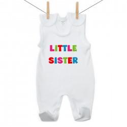Rugdalózó Little sister