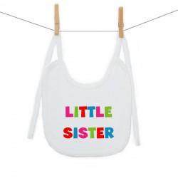 Előkék (PVI) Little sister