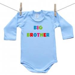 Baba body (Hosszú ujjú) Big brother