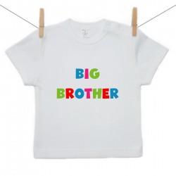 Gyerek póló (Rővid ujjú) Big brother