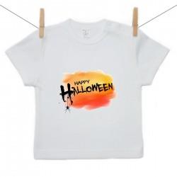 Rövid ujjú póló Happy Halloween
