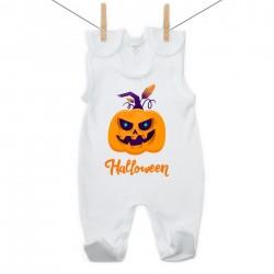 Rugdalózó Halloween tök