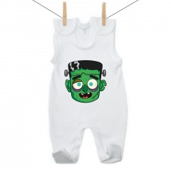 Rugdalózó Halloween maszkok