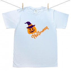 Férfi póló Happy Halloween