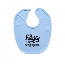 ElőkÉk (kék) Family is everything