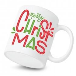 Bögrék Merry Christmas
